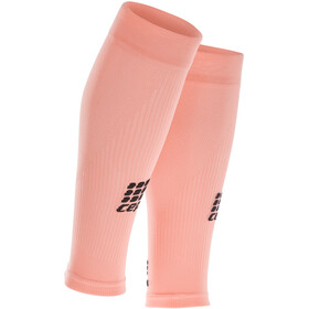 cep Compression Calf Sleeves Women, crunch coral